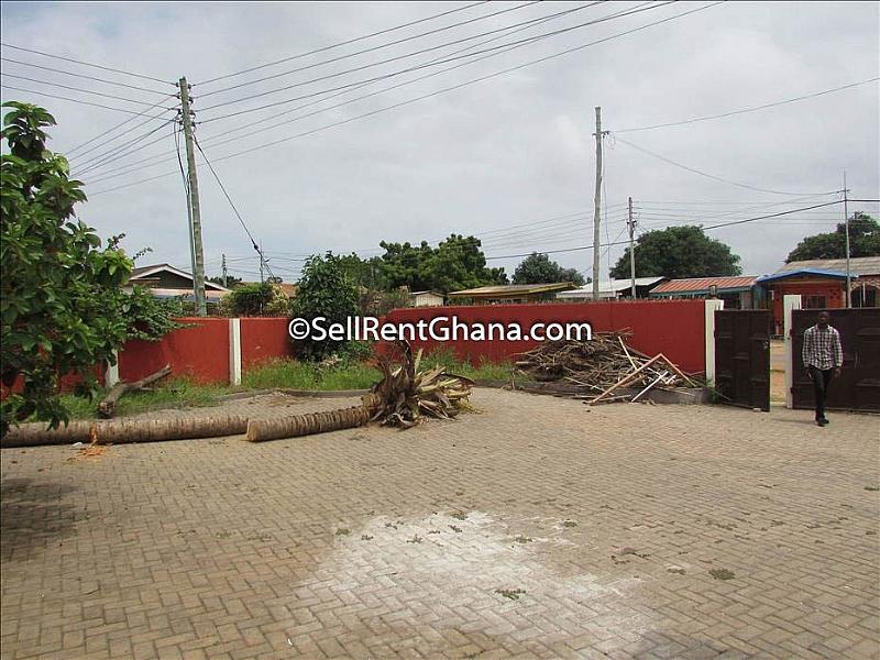 4 Bedroom House For Rent Greda Estate